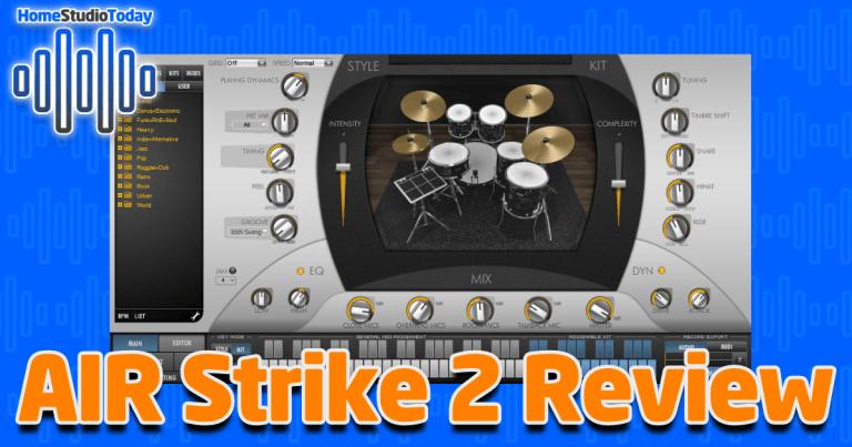 AIR Strike 2 Review
