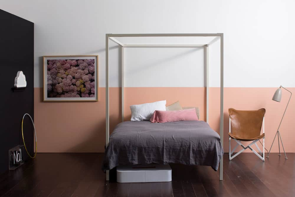 four poster bed homestyle