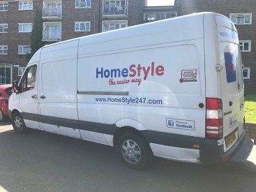Homestyle Van Shop