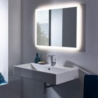Roper Rhodes Intense LED Illuminated Bathroom Mirror ...