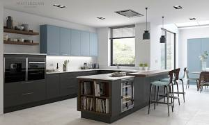 Fusion Studio Kitchen