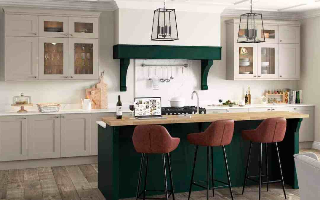 Key kitchen trends for 2020