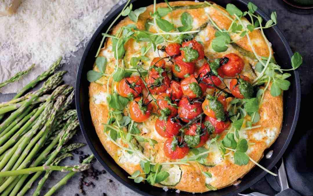 World Vegetarian Day Recipe