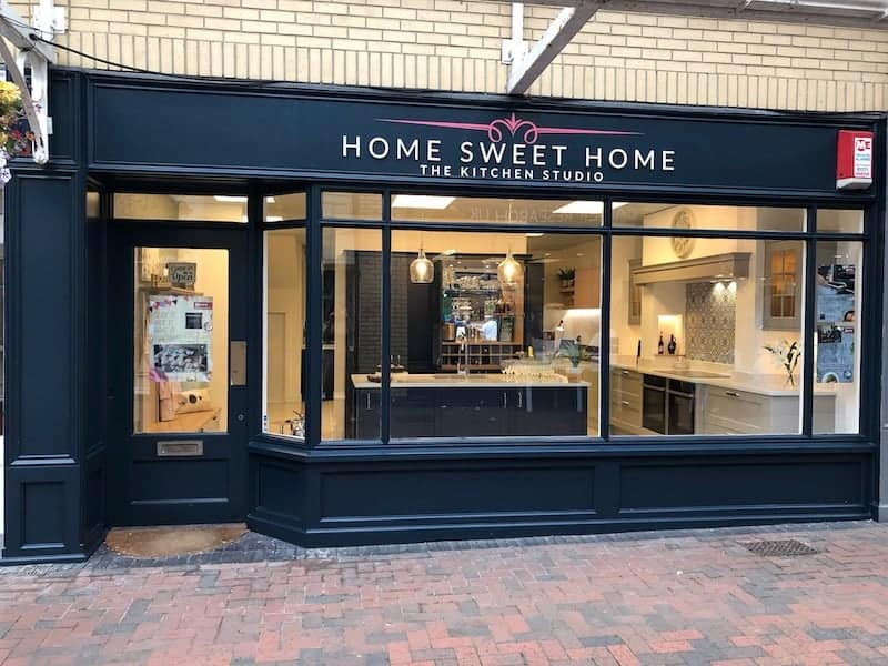 Kitchen Design Appointment Home Sweet Home Barnstaple Kitchen
