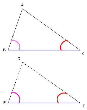 Triangle Theorem