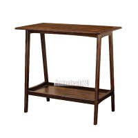 Wooden Decoration Side Table | Wood Console Table | Decor ...