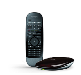 how to add harmony remote android tv spotify