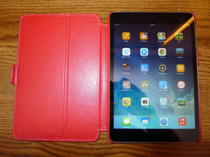 issential case w ipad