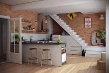 Quadro na cozinha