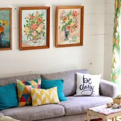 Sofa Cinza E Almofadas Coloridas Wholesale Sets Aprenda A Escolher Para Casa Inspire Se