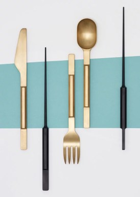 The Cutlery Show | Kichi Futatsumata