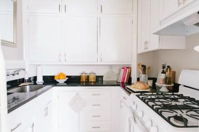pintura de banheiros e cozinhas