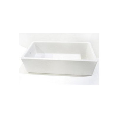 Rohl RC3618 Single Bowl Sinks Rohl Rc3618 36