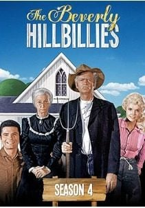 CBS Press Release: The Beverly Hillbillies Season 4 - TV on DVD ...