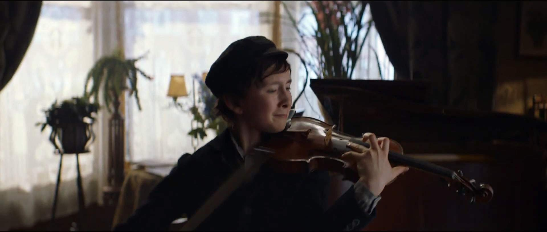 The Song of Names Blu-ray Review • Home Theater Forum | Home Theater Forum