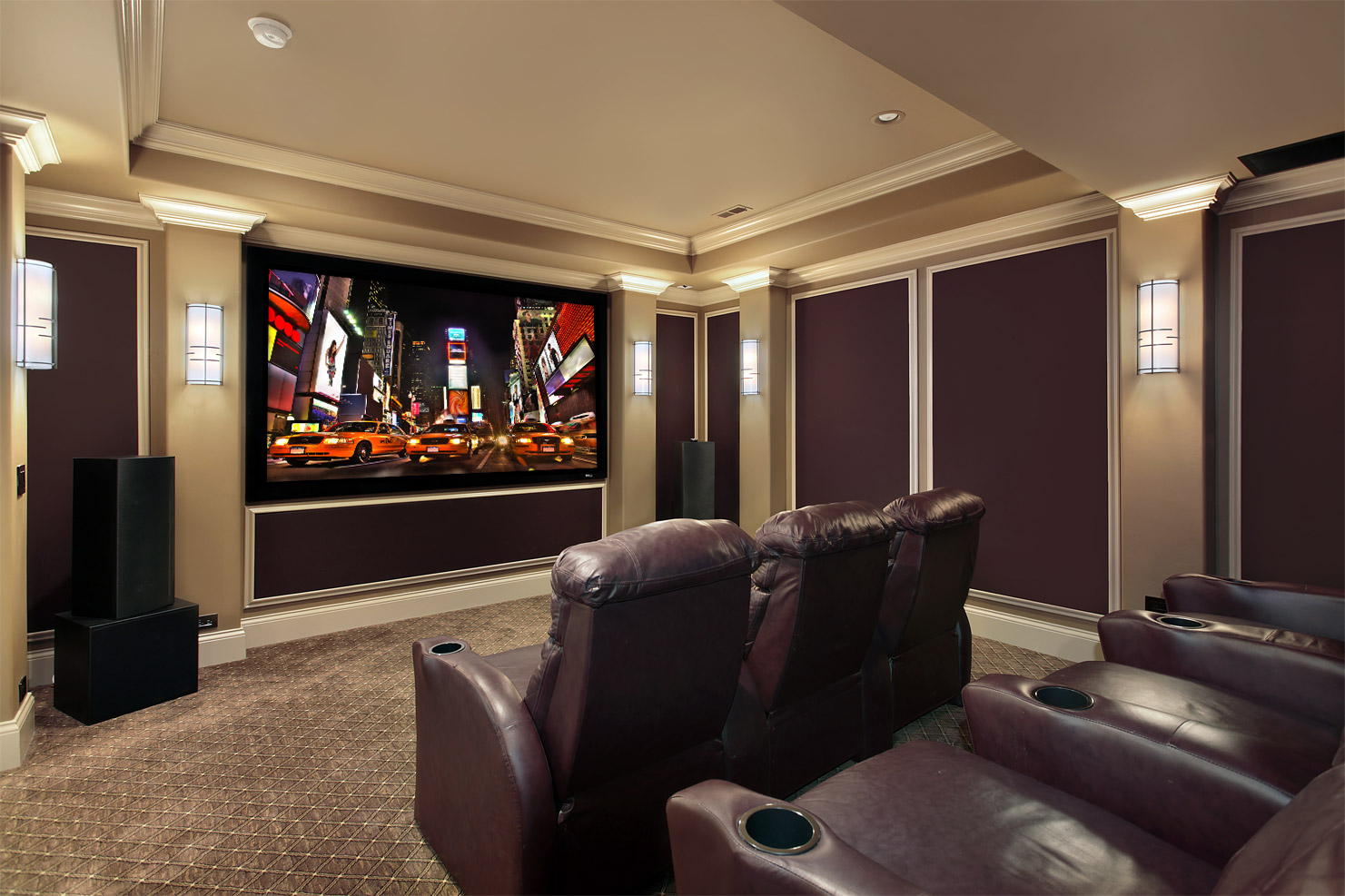 small resolution of home theater installation houston home cinema installershome theater room installation