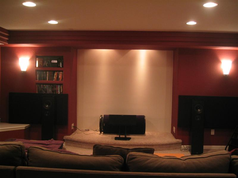 Thread Need Help Wiring My Home Theater System