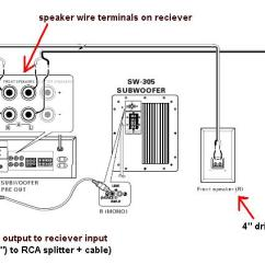 Circuit Diagram Of Home Theater Fujitsu Ductless Wiring Subwoofer Diagrams Great Installation Kenwood Schematic Rh 25 Yehonalatapes De