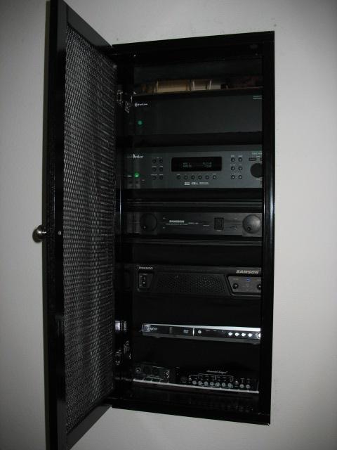 AV Rack  Home Theater Forum and Systems
