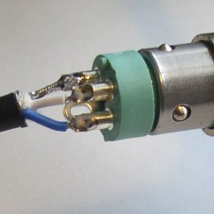Xlr Connector Wiring Diagram For Boat Ignition Switch How To Solder: An Illustrated Diy Guide Making Your Own Cables - Page 2 Home Theater Forum ...