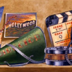 Theater Chairs Rooms To Go Captain For Center Console Boats Hollywood Wallpaper Border Home Decor