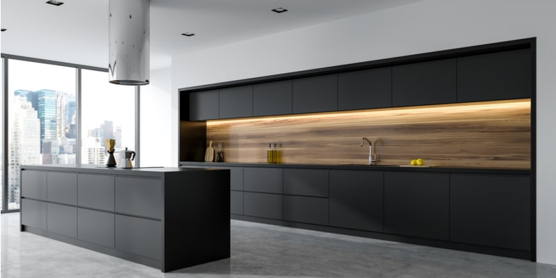 2019 Trends To Look Out For In The Kitchen Amp Bathroom
