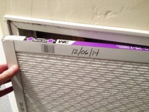 How to Replace a Heat Pump Filter