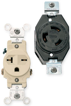 Wiring Diagram 240v Socket Electrical Receptacle Buying Guide Hometips