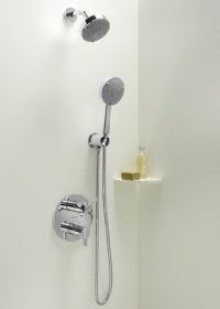 Thermostatic Shower Valve Buying Guide