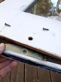 How to Repair a Sliding Door