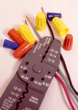 How to Splice Electrical Wires