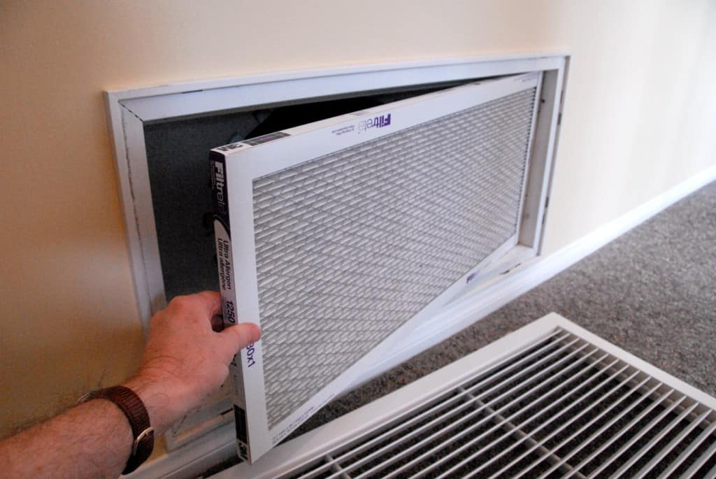 In House Air Conditioning Units
