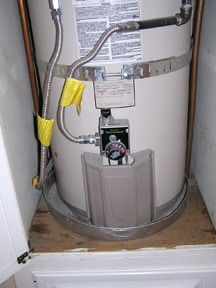 How to Repair a Leaking Water Heater  HomeTips