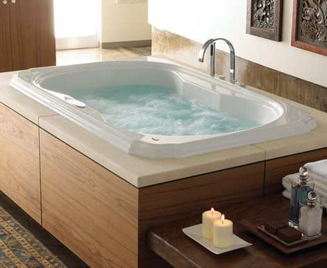 Repair Bathtub Spa Jets