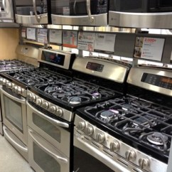 Stove Kitchen Cabinet Refacing Mississauga Buying Ranges Ovens Cooktops