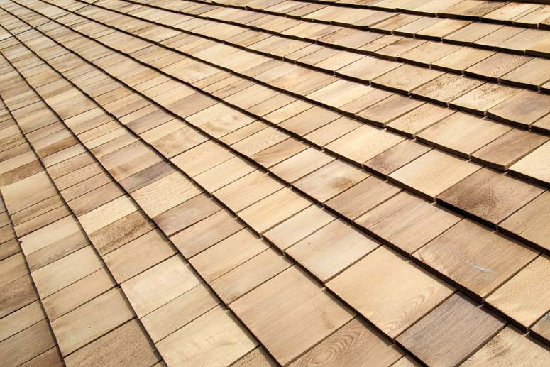 Buying Wood Shingle  Shake Roofing