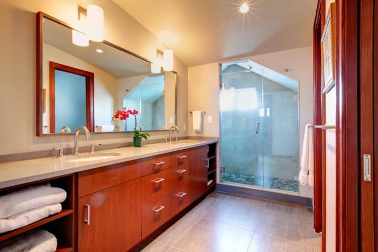 Bathroom Cabinet Ideas  Styles