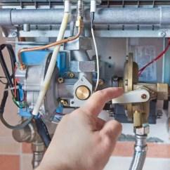 Rheem Furnace Wiring Diagram Harley Speed Sensor Tankless Water Heater Repairs & Maintenance