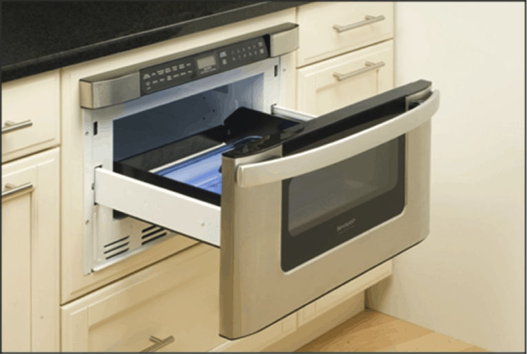 under cabinet kitchen lighting options drop lights how to install a microwave drawer