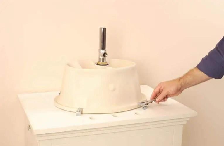 Install an Undermount Sink  HomeTips