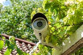 Resultado de imagem para home surveillance