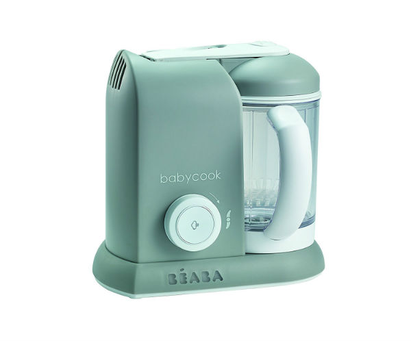 BEABA Babycook Food Processor Review