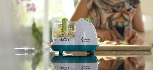 Top 10 Best Baby Food Blenders and Reviews