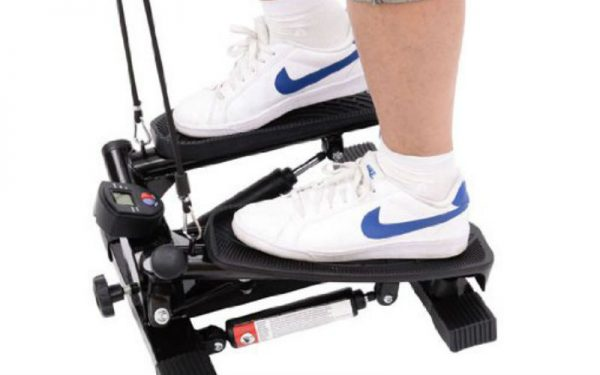Best Stepper Machine 2018 – Top 5 Mini Steppers & Reviews