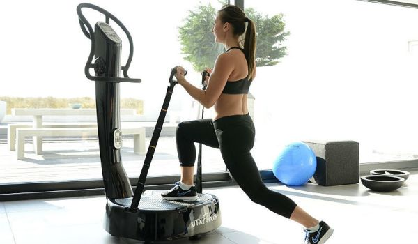 Best Vibration Plate Reviews - Detailed Buyers Guide