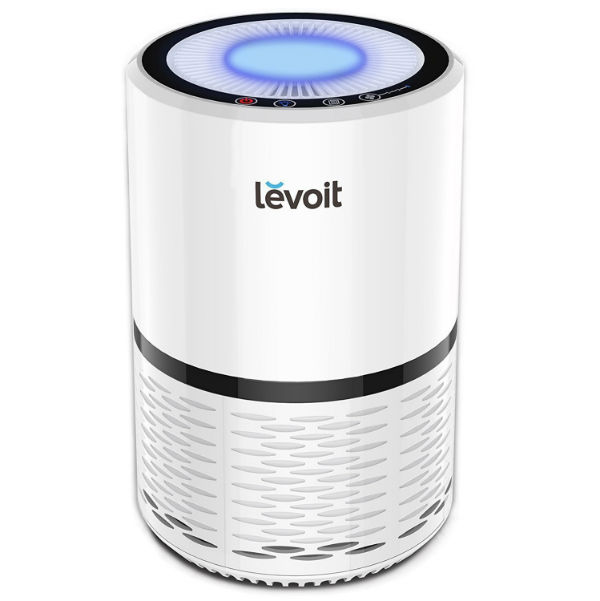 Levoit Air Purifier Filtration Review