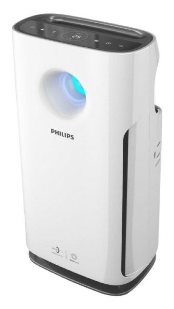 Philips AC3256-30 Air Purifier Review