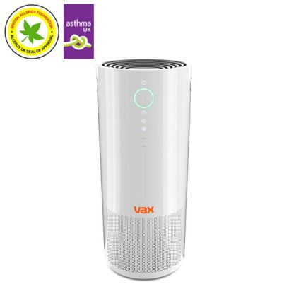 Vax ACAMV101 Pure Air 300 Air Purifier Review