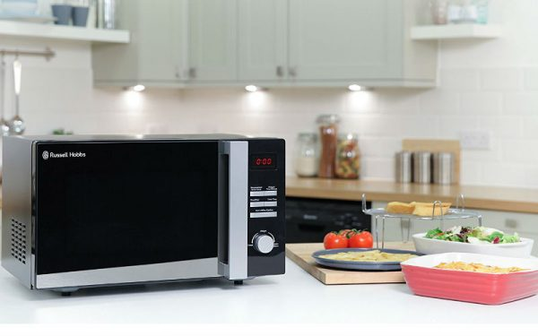 The Best Combination Microwave – Top 6 Models with Reviews & Comparisons