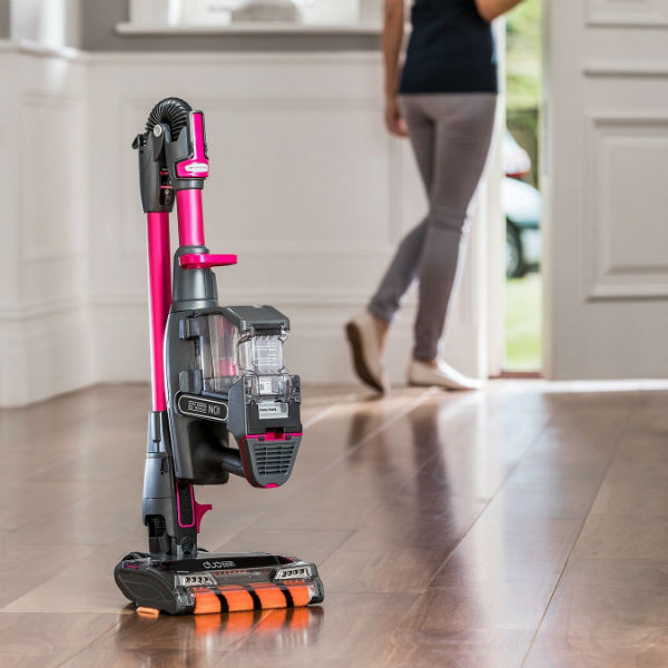 Shark DuoClean Cordless Vacuum Cleaner with TruePet and Flexology Review